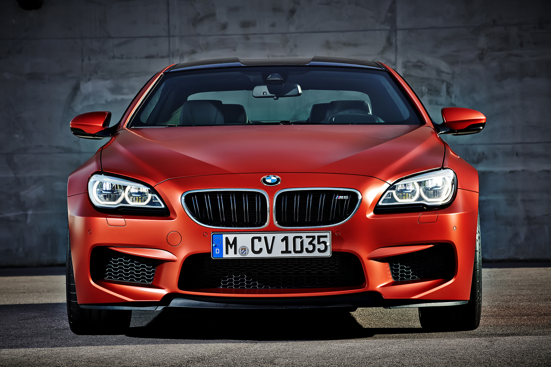2015 BMW M6 Facelift 21