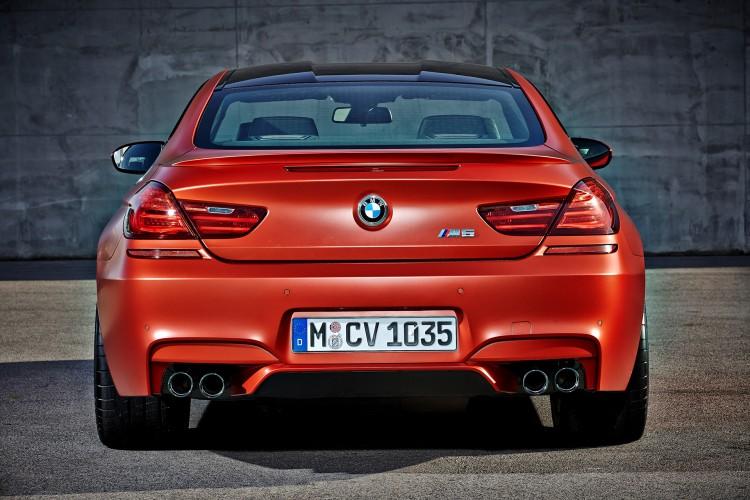 2015 BMW M6 Facelift 22 750x500
