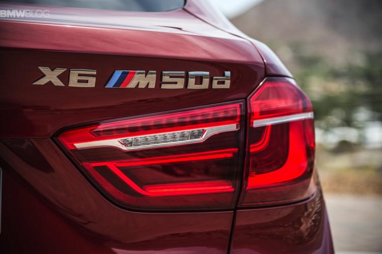 2015 BMW X6 images 29 750x499