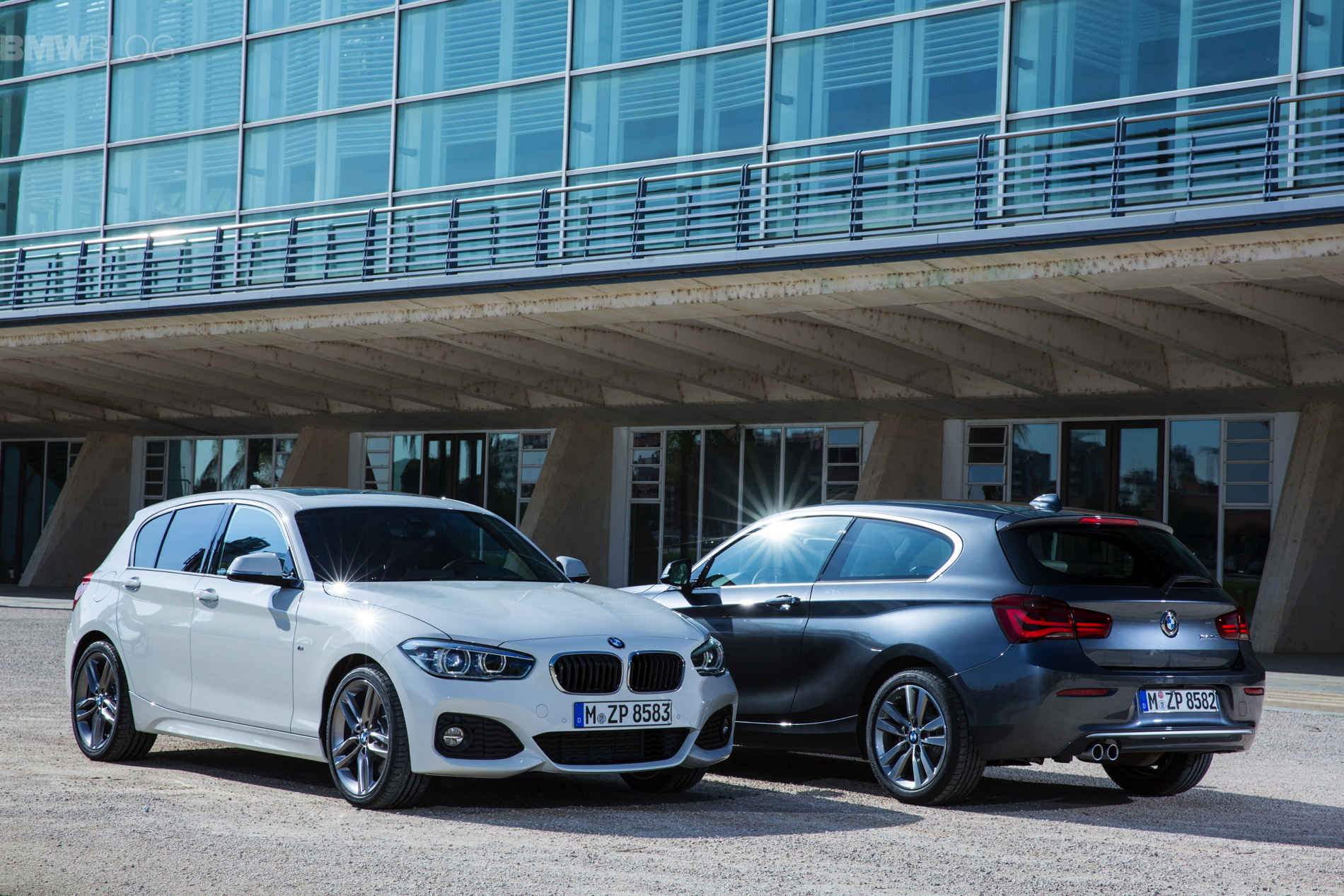 2015 bmw 1 series facelift photos 04