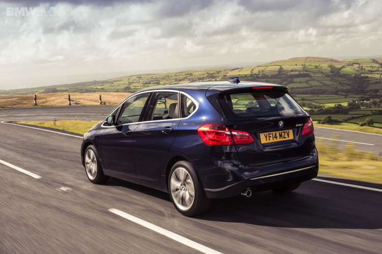 2015 bmw 2 series active tourer wallpapers 15 750x500