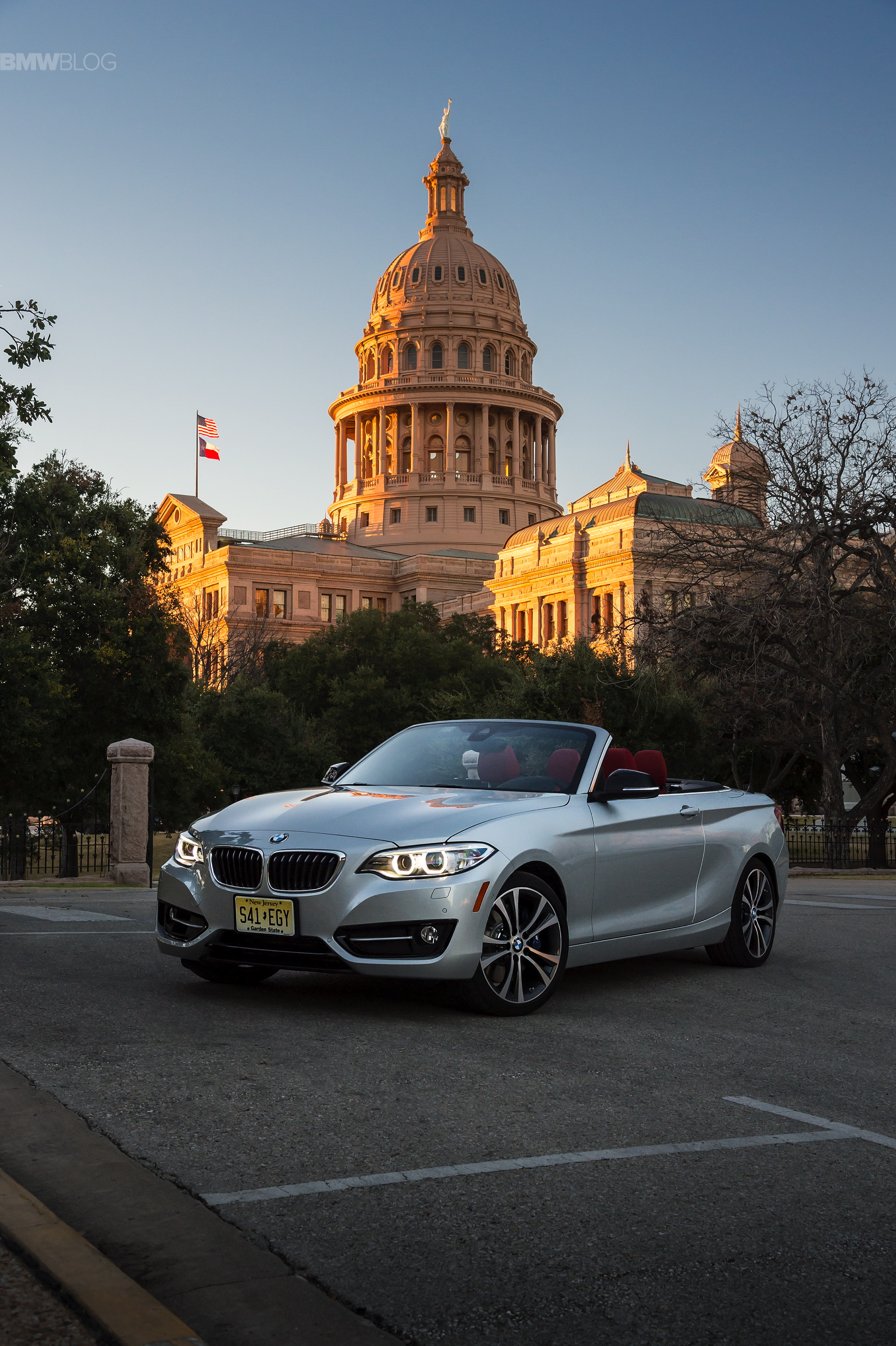2015 bmw 2 series convertible images 011