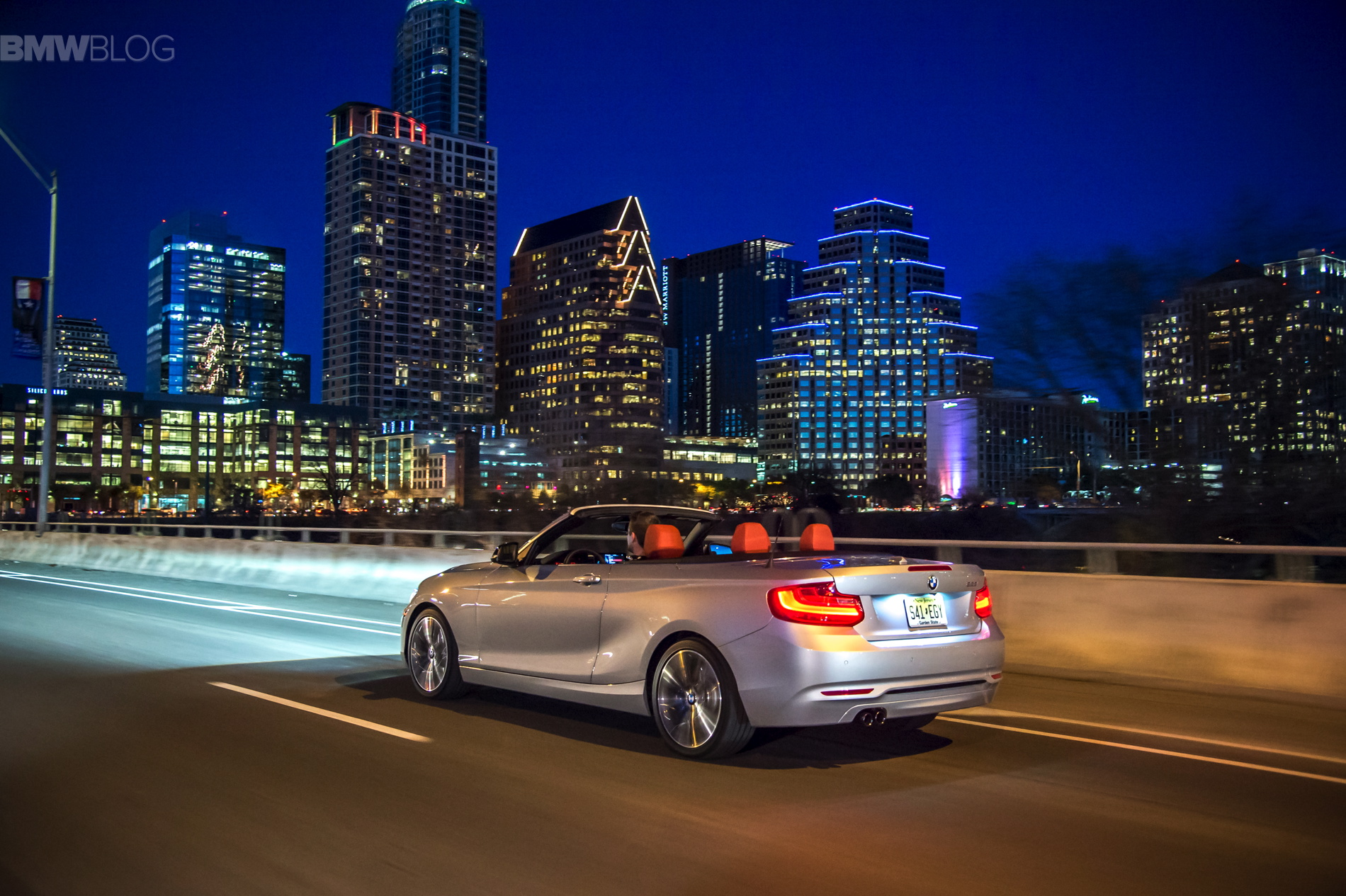 2015 bmw 2 series convertible images 041