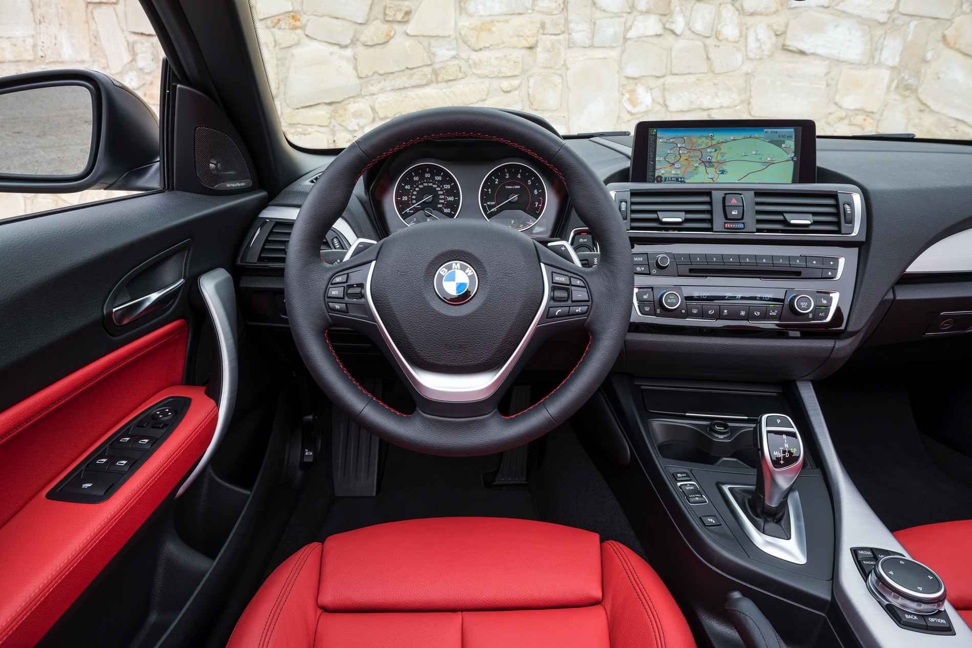 2015 Bmw 2 Series Convertible Images 112