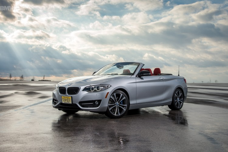 2015 bmw 2 series convertible images 70 750x499