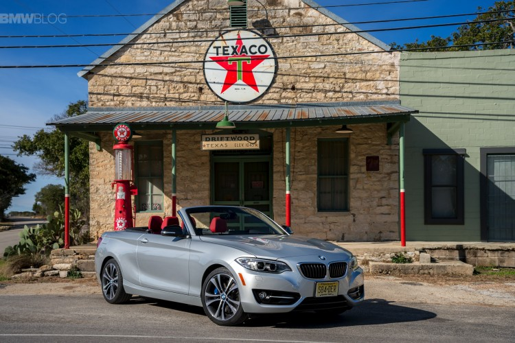 2015 bmw 2 series convertible images 77 750x500