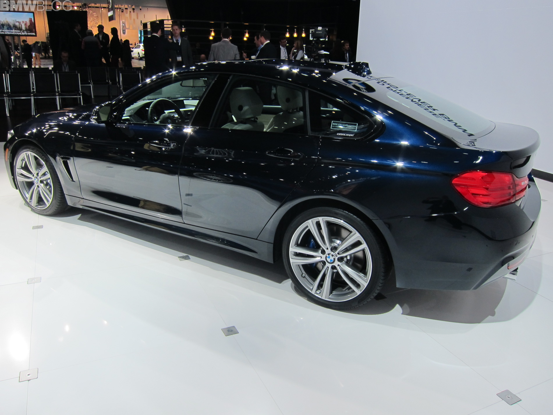 2015 bmw 4 series gran coupe 13