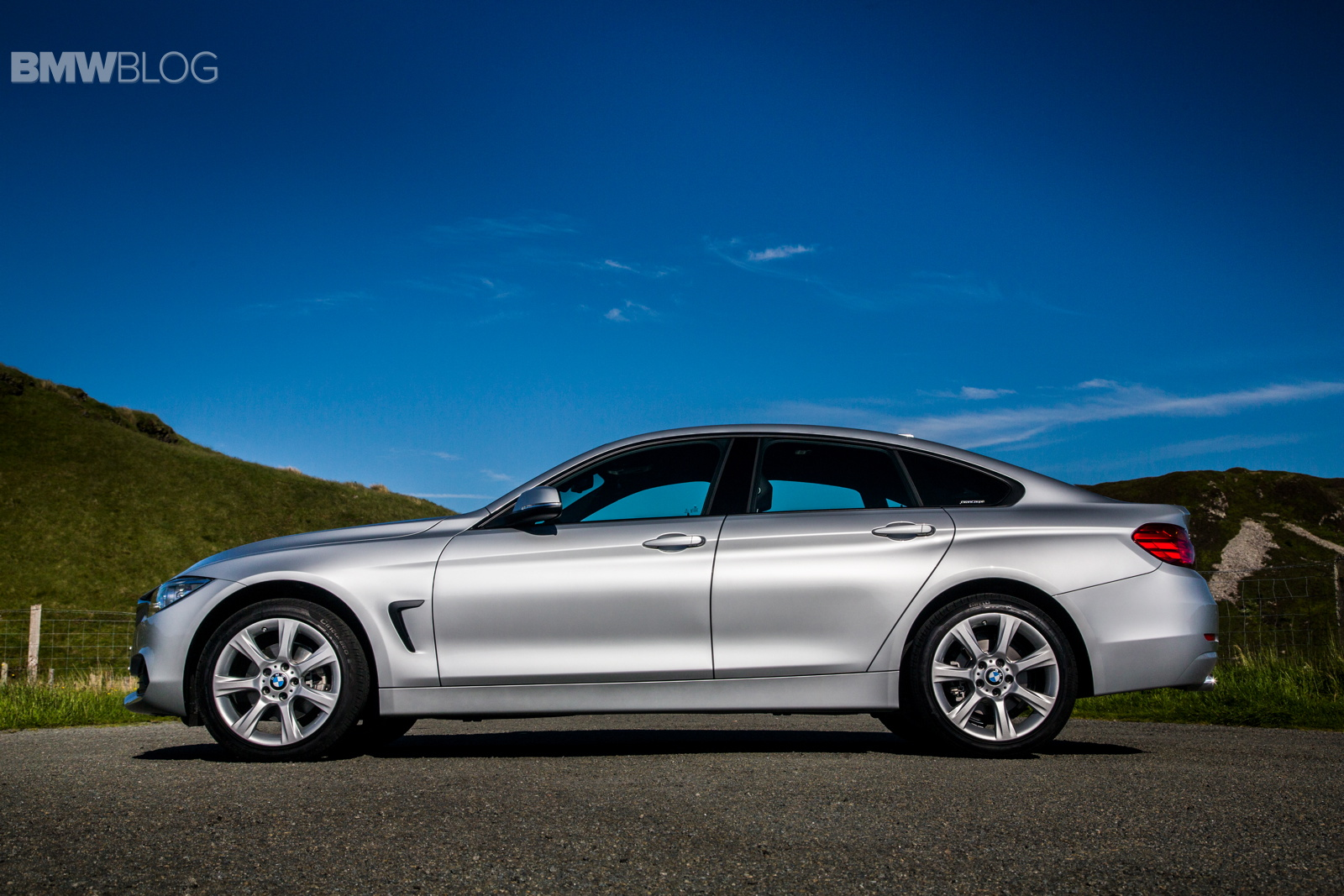 2015 Bmw 4 Series Gran Coupe Photo Gallery