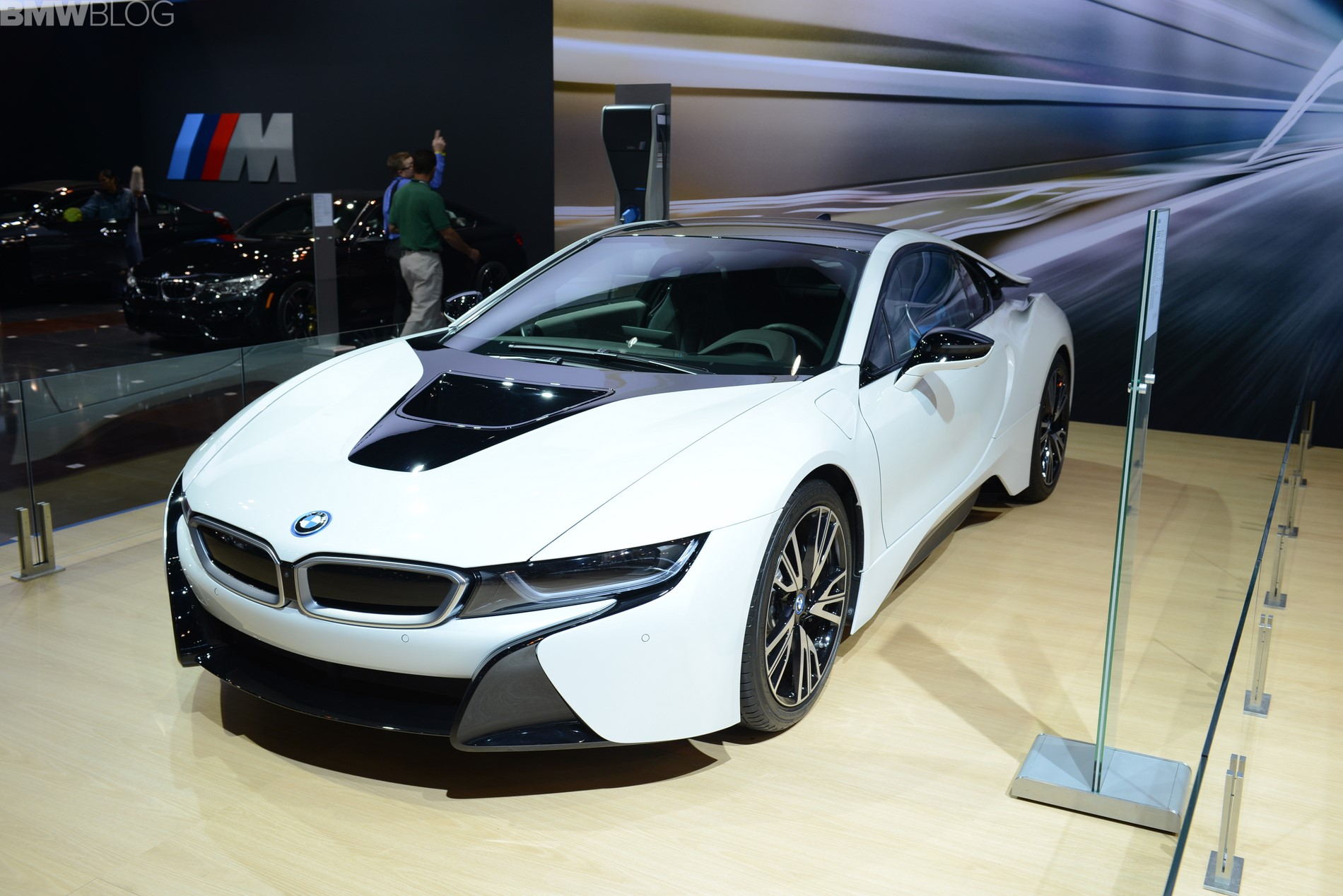 Bmw I8 Deliveries To Customers Starting In June Updated Specs