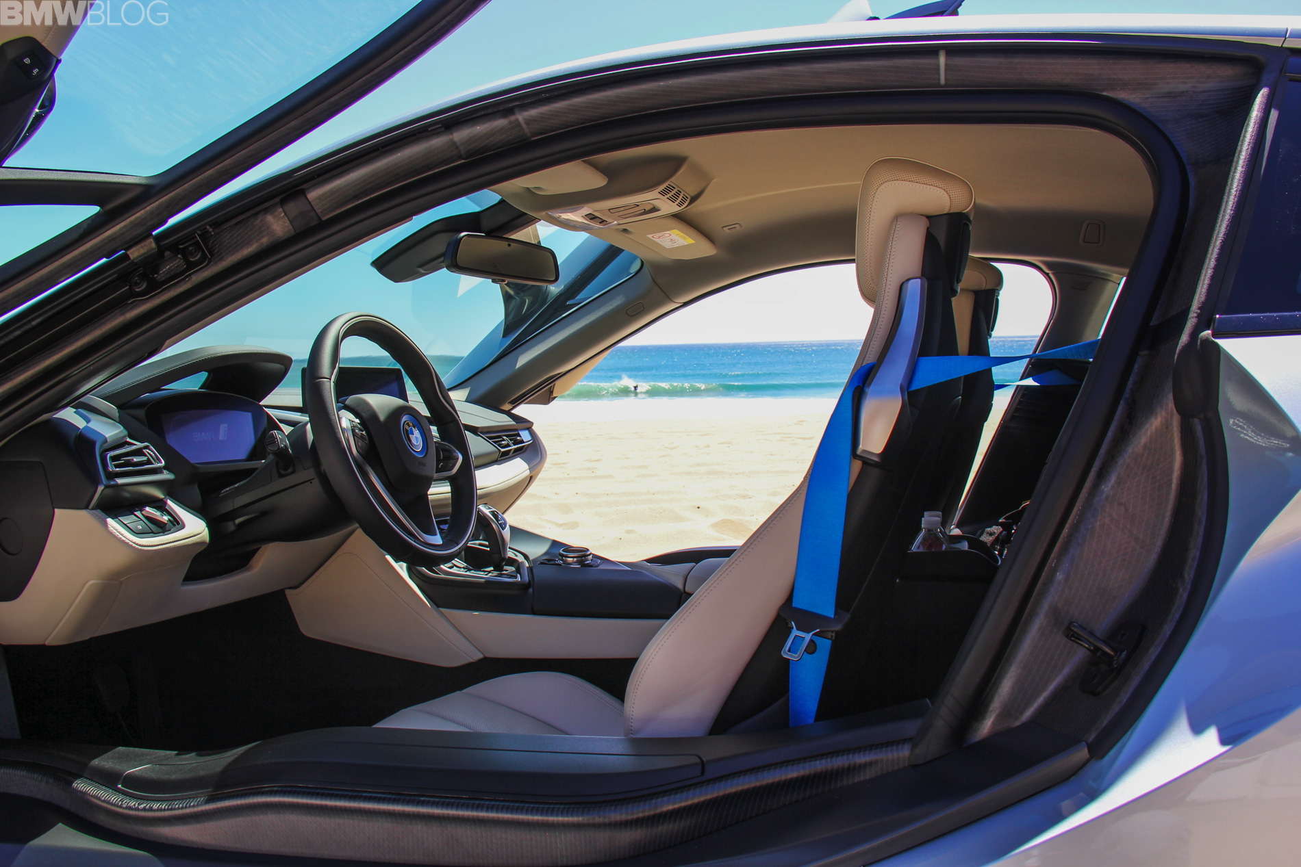 Is The Bmw I8 Worth The 100 000 Price Markup