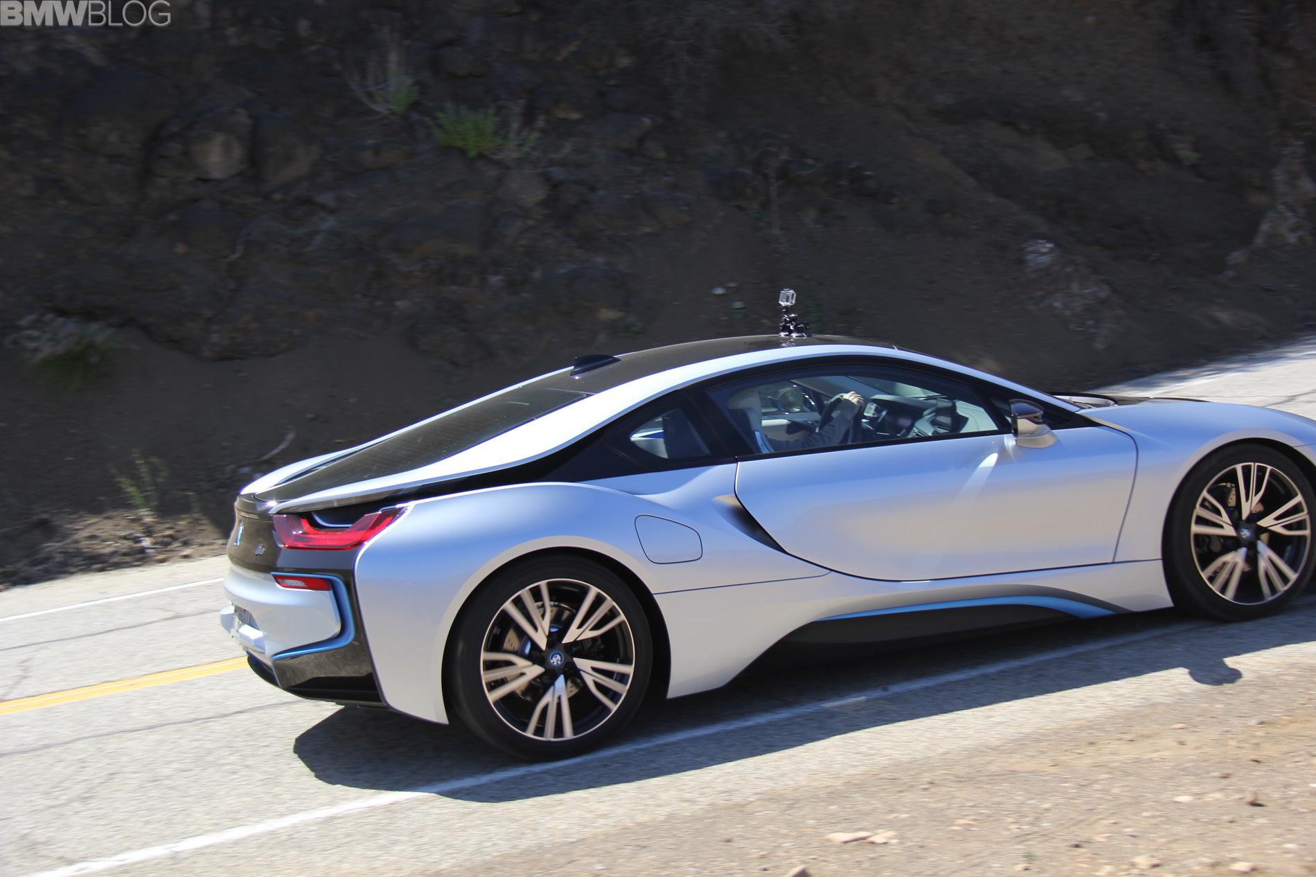 2015 bmw i8 drive review bmwblog 138
