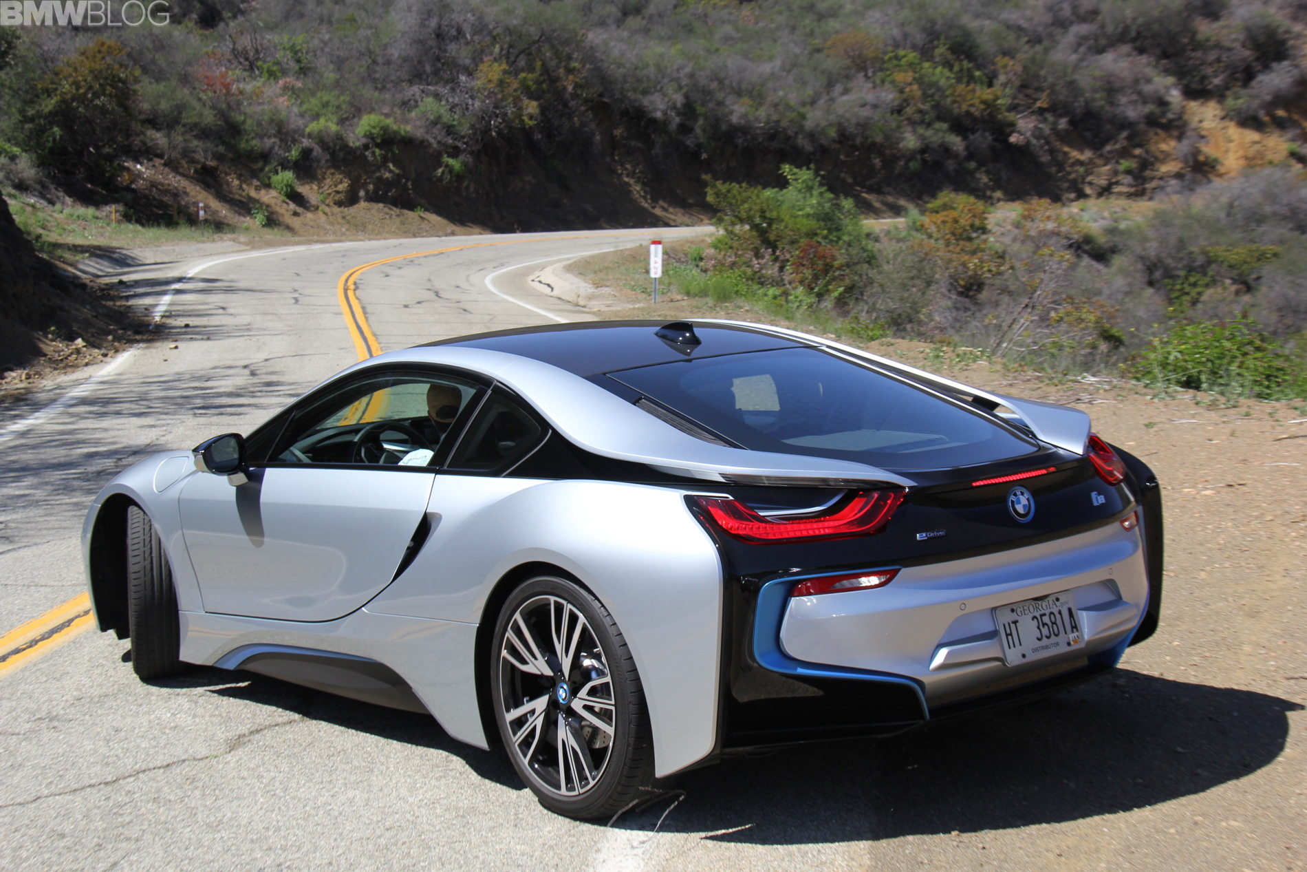 2015 bmw i8 drive review bmwblog 71