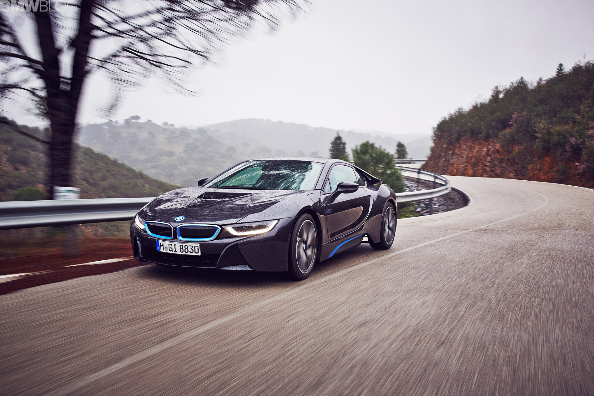 2015 bmw i8 photos 10