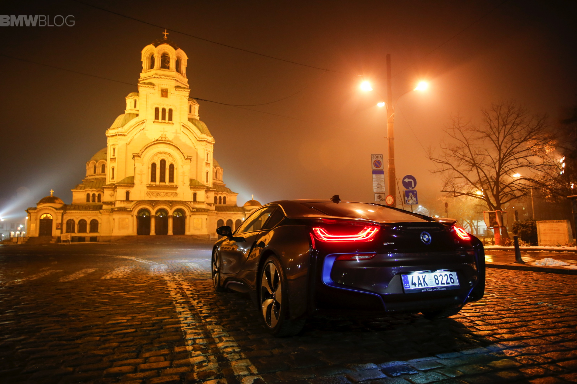 2015 bmw i8 photoshoot sofia 16