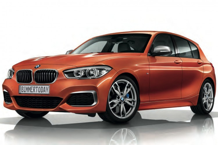 2015 bmw m135i valencia orange 750x500
