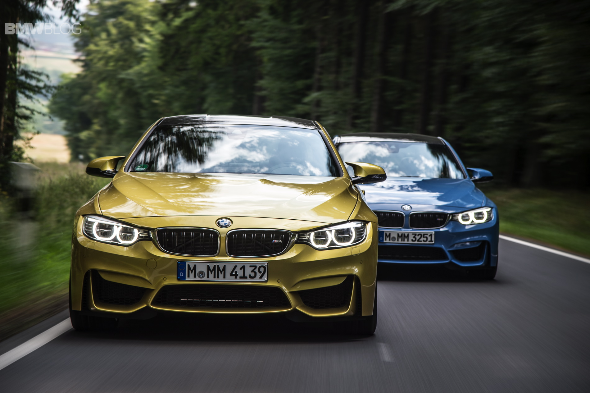 bmw blog - your daily bmw news, photos, videos and test drives
