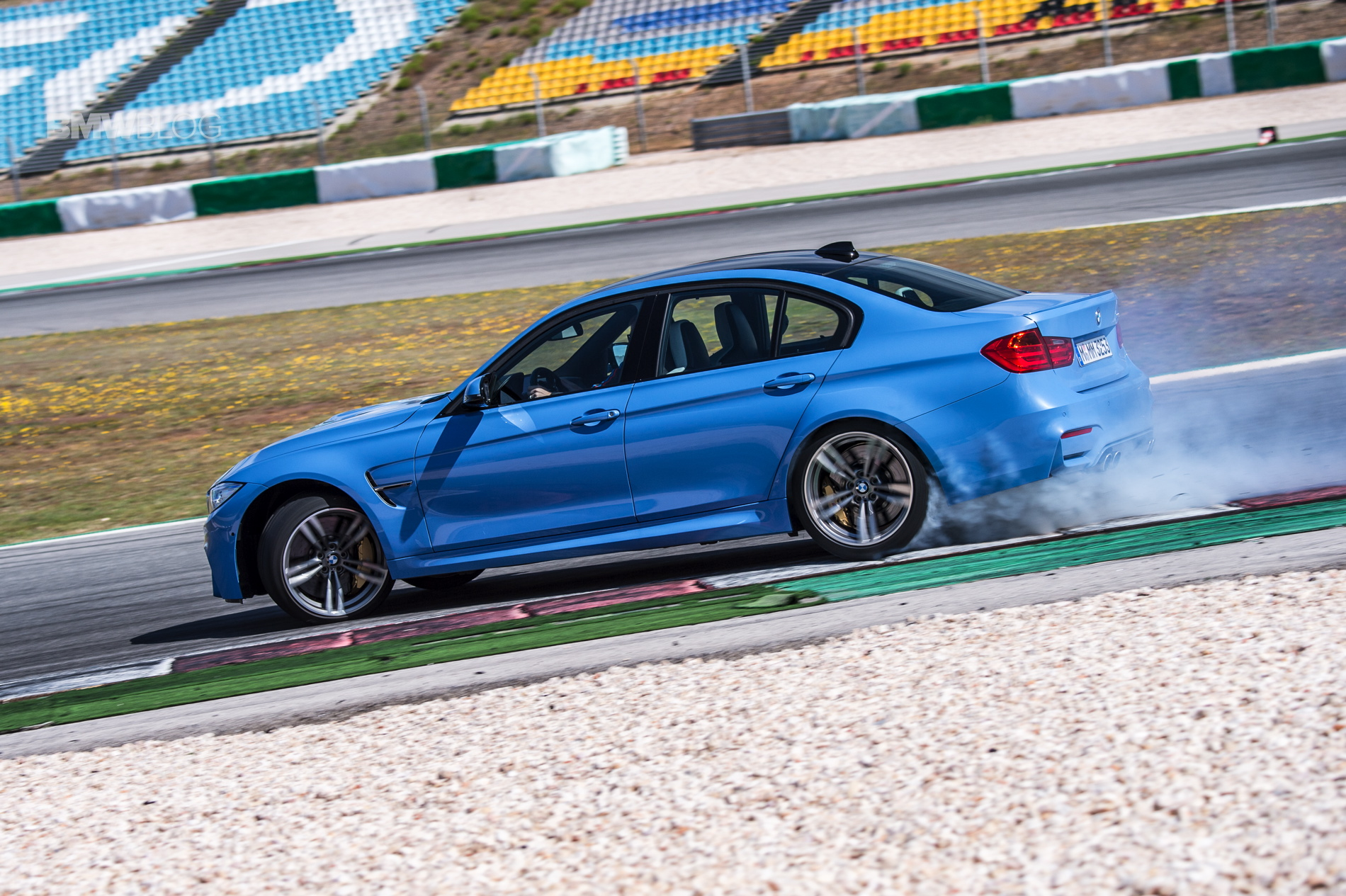 2015 Bmw M3 Video Review By Chris Harris