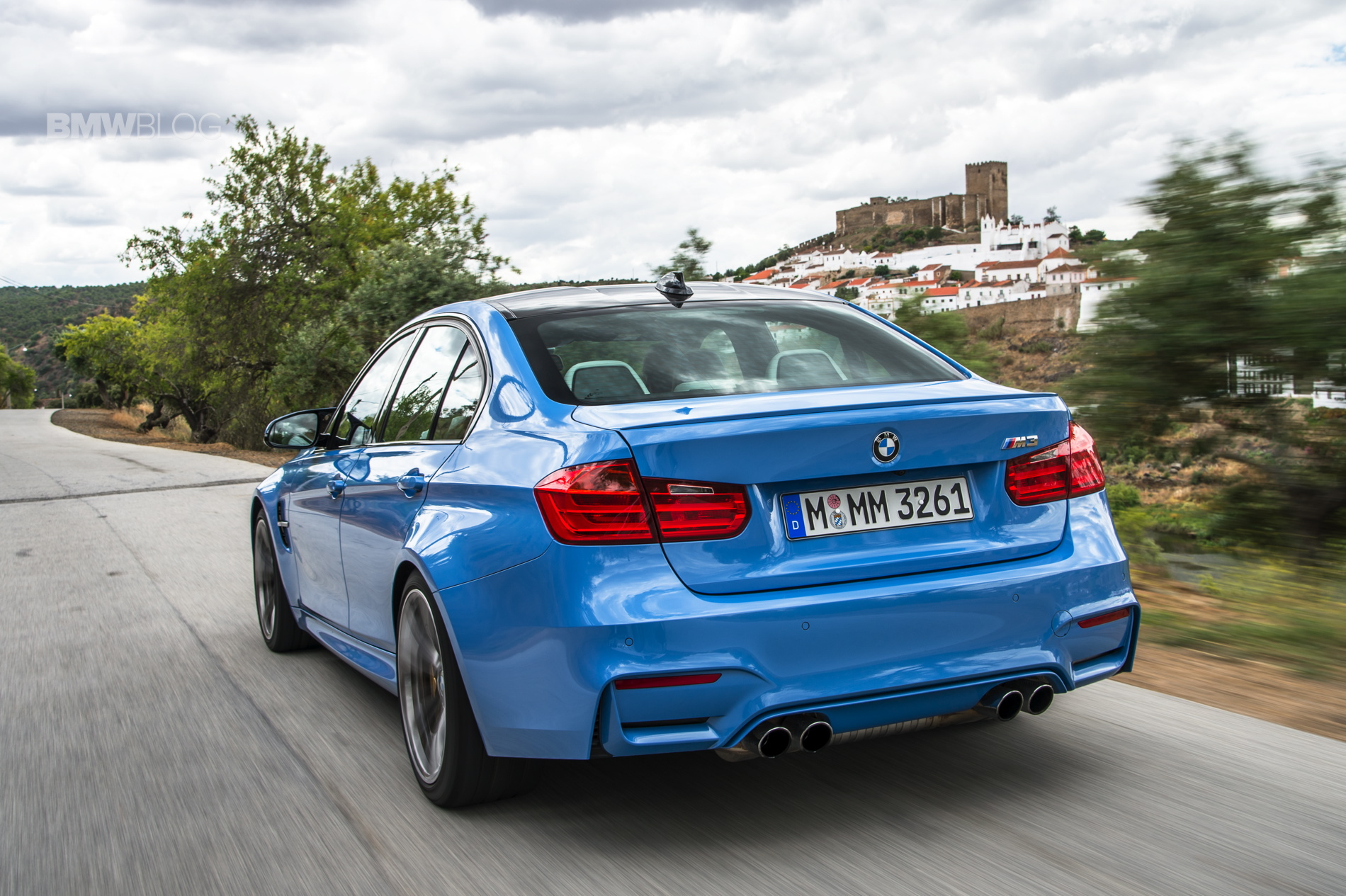 2015 F80 Bmw M3 Restoring The Faith Bmw M Is Back