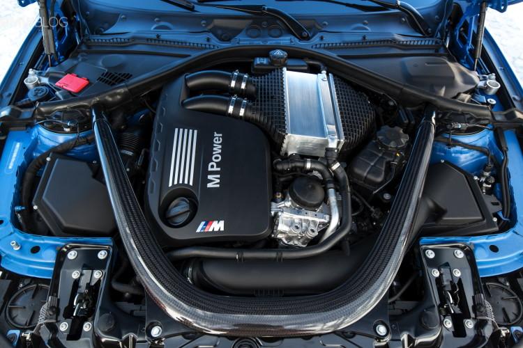 2015 bmw m3 sedan test drive 147 750x500