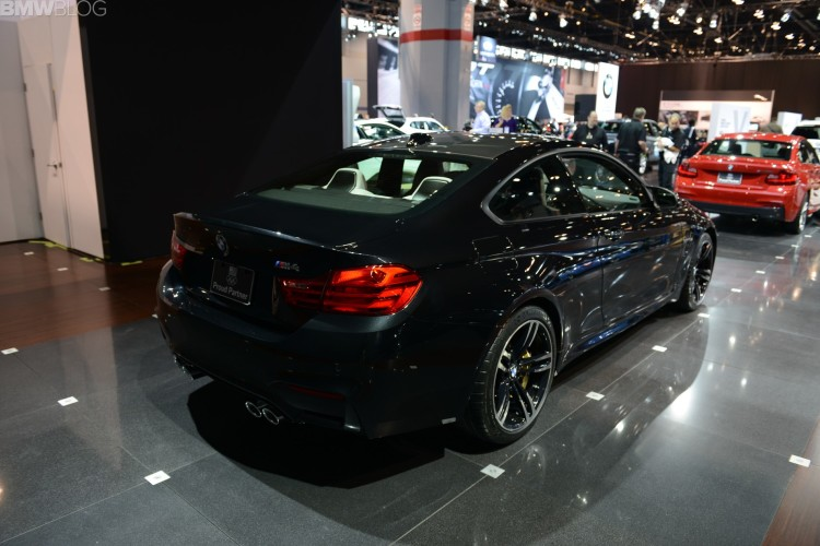2015 bmw m4 chicago auto show 02 750x500