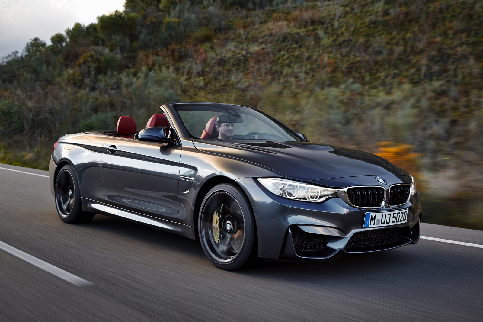 2015 bmw m4 convertible images 17