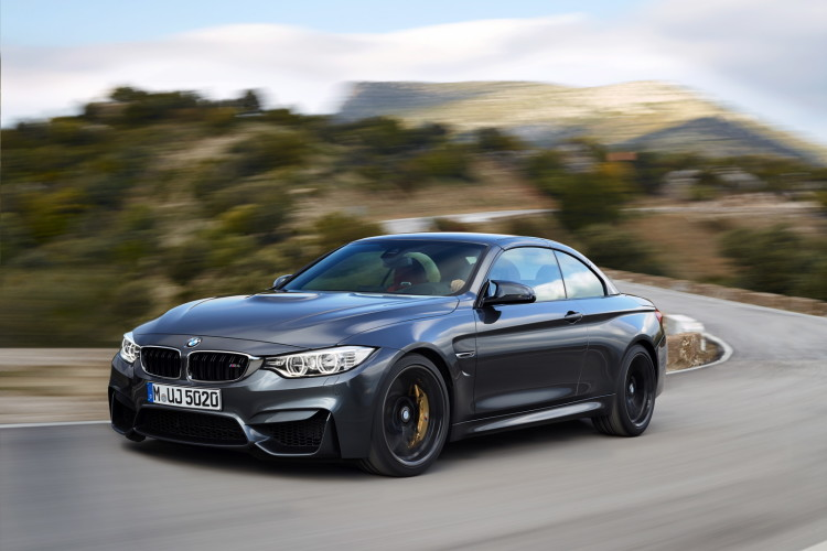 2015 bmw m4 convertible images 35 750x500