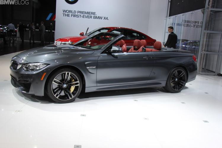 2015 bmw m4 convertible new york auto show 33 750x500