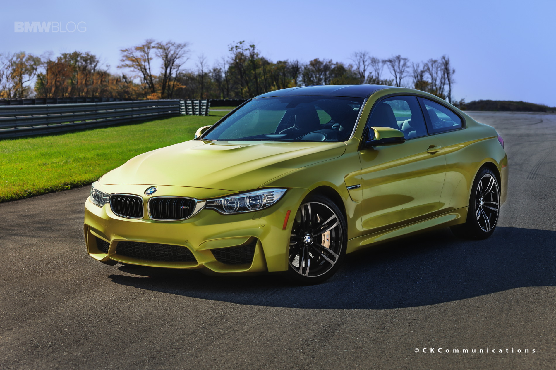 2015 bmw m4 coupe austin yellow images 04