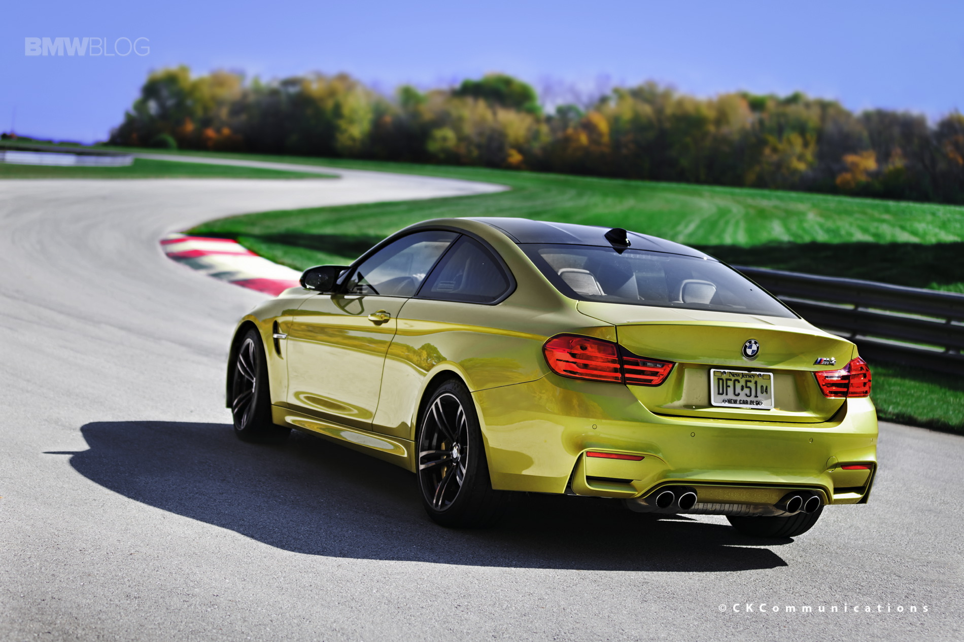 2015 bmw m4 coupe austin yellow images 20