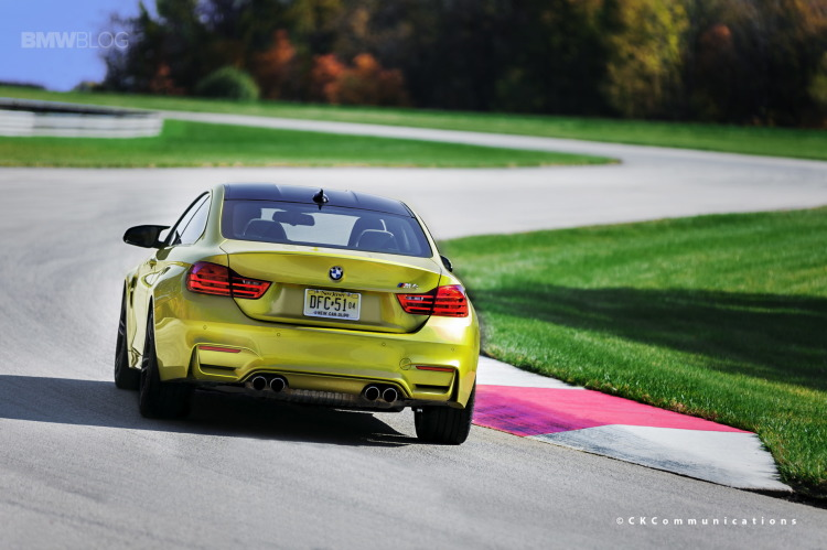 2015 bmw m4 coupe austin yellow images 21 750x499