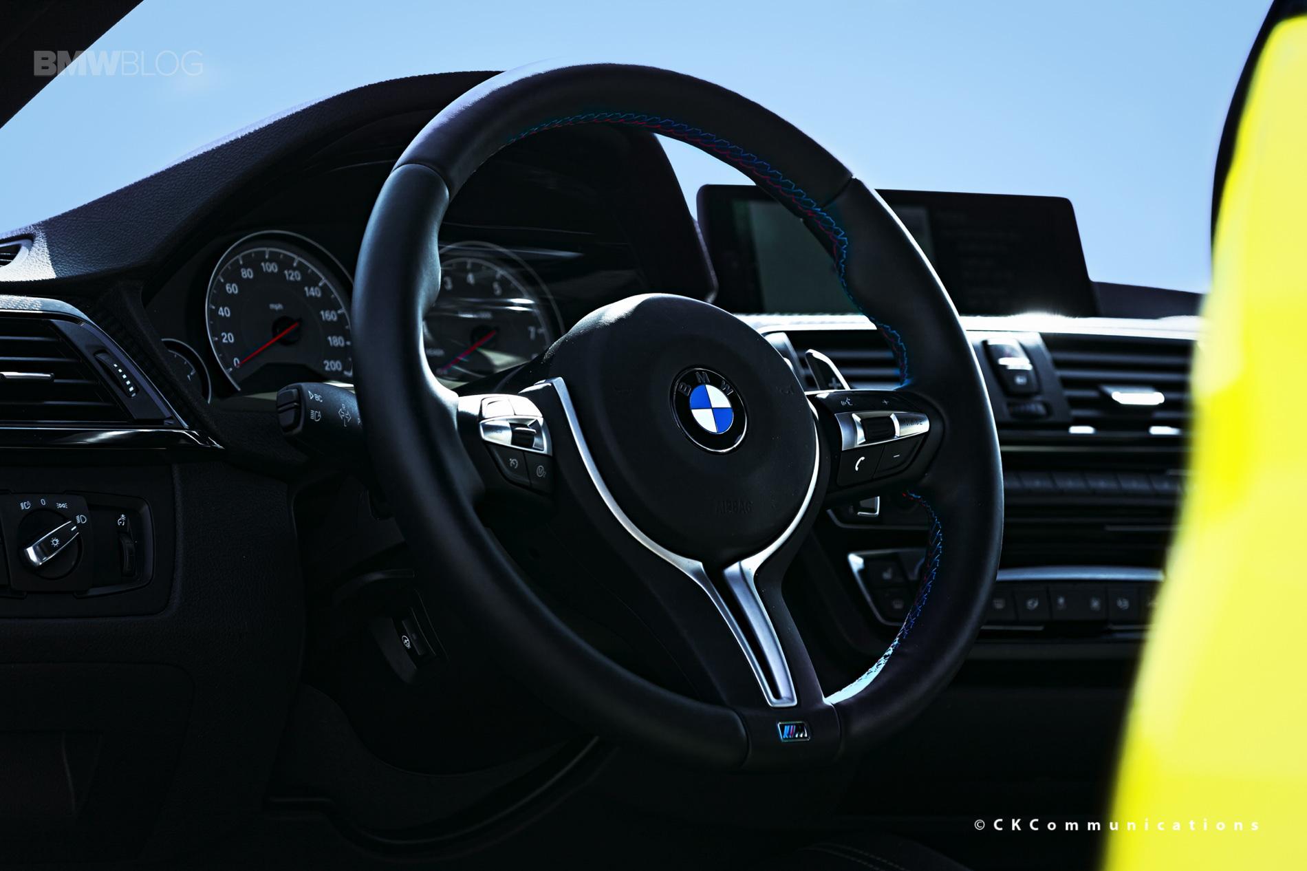 5 Best Bmw Steering Wheels