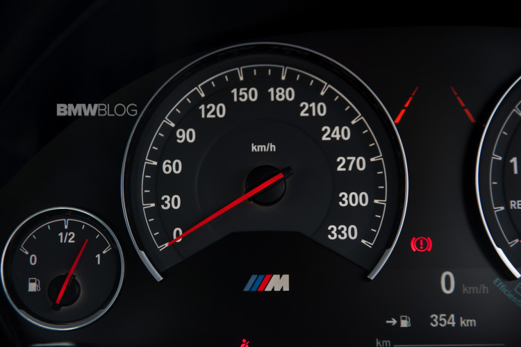 Bmw M4 0 291 Km H Launch Control Acceleration Amp Top Speed