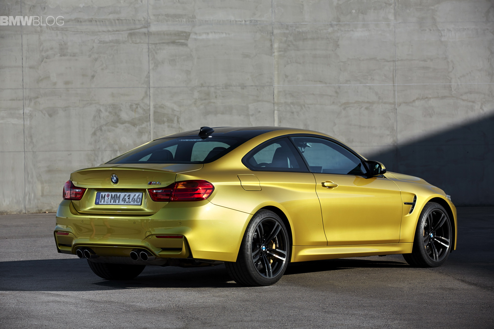 2015 BMW M4 Video Review - BMW M Delivers On Its Promise