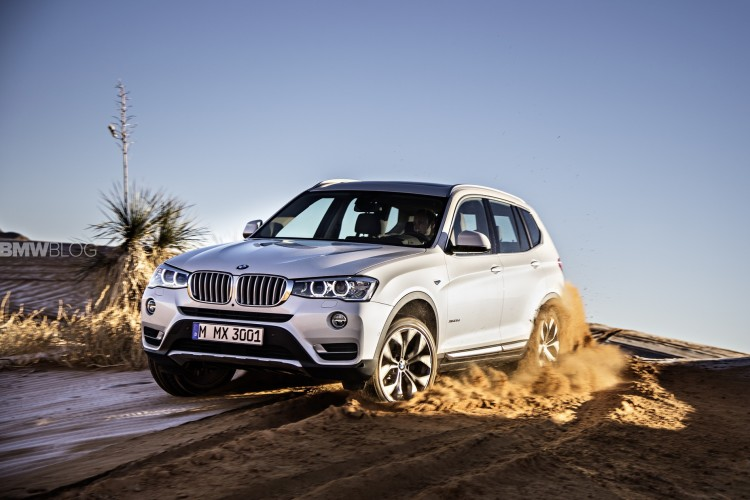 2015 Bmw X Facelift 14 750x500