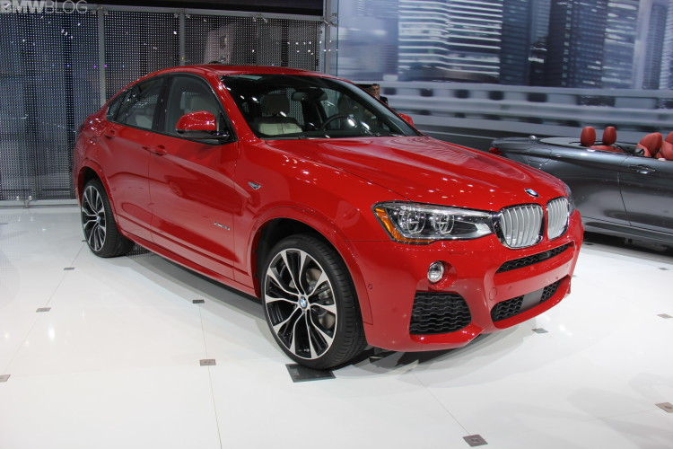 2015 bmw x4 new york auto show 34 750x500