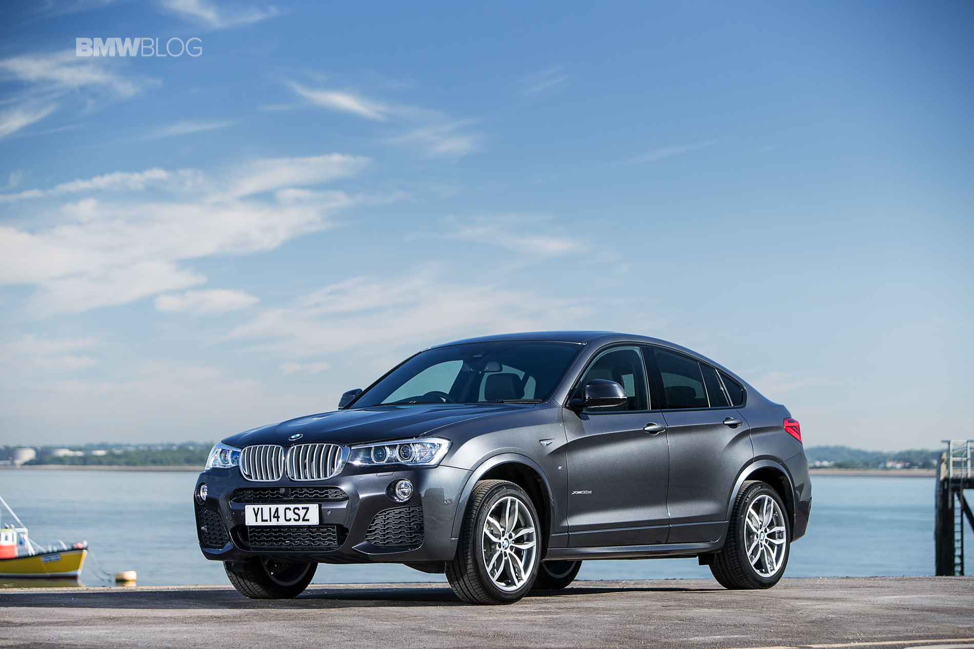 Eight Bmw Suvs Planned By 2020