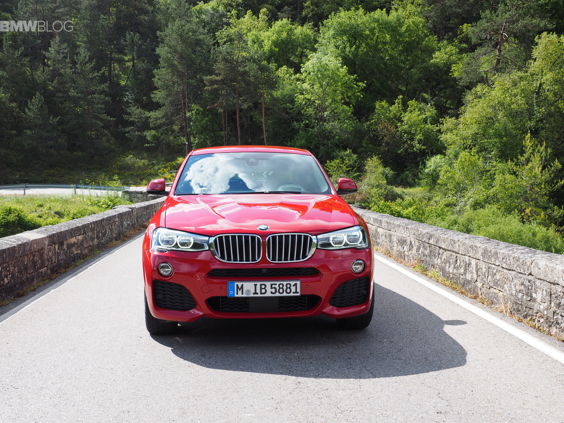 2015 bmw x4 review 17