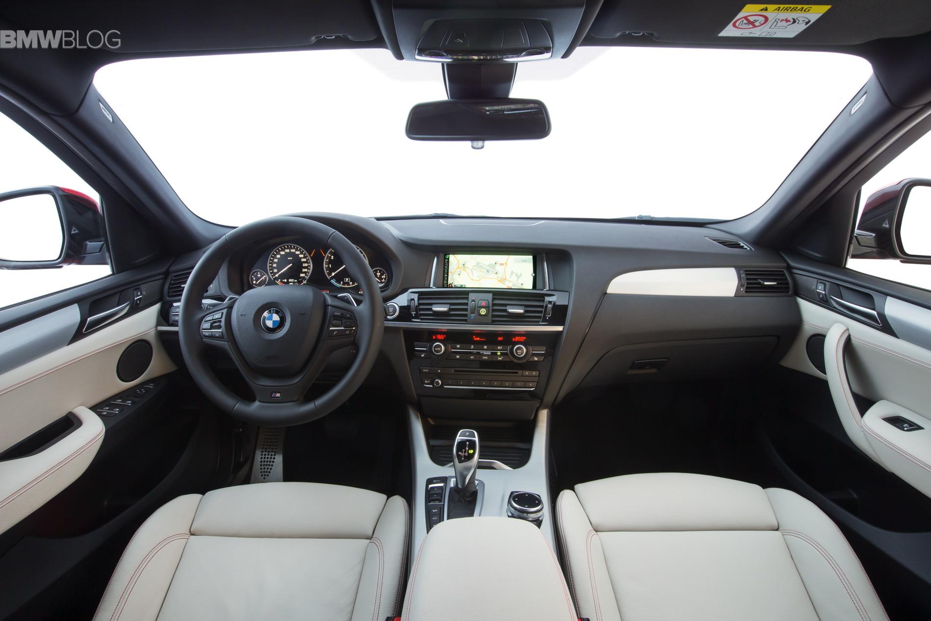 Test Drive 2015 Bmw X4 Vs 2015 Porsche Macan