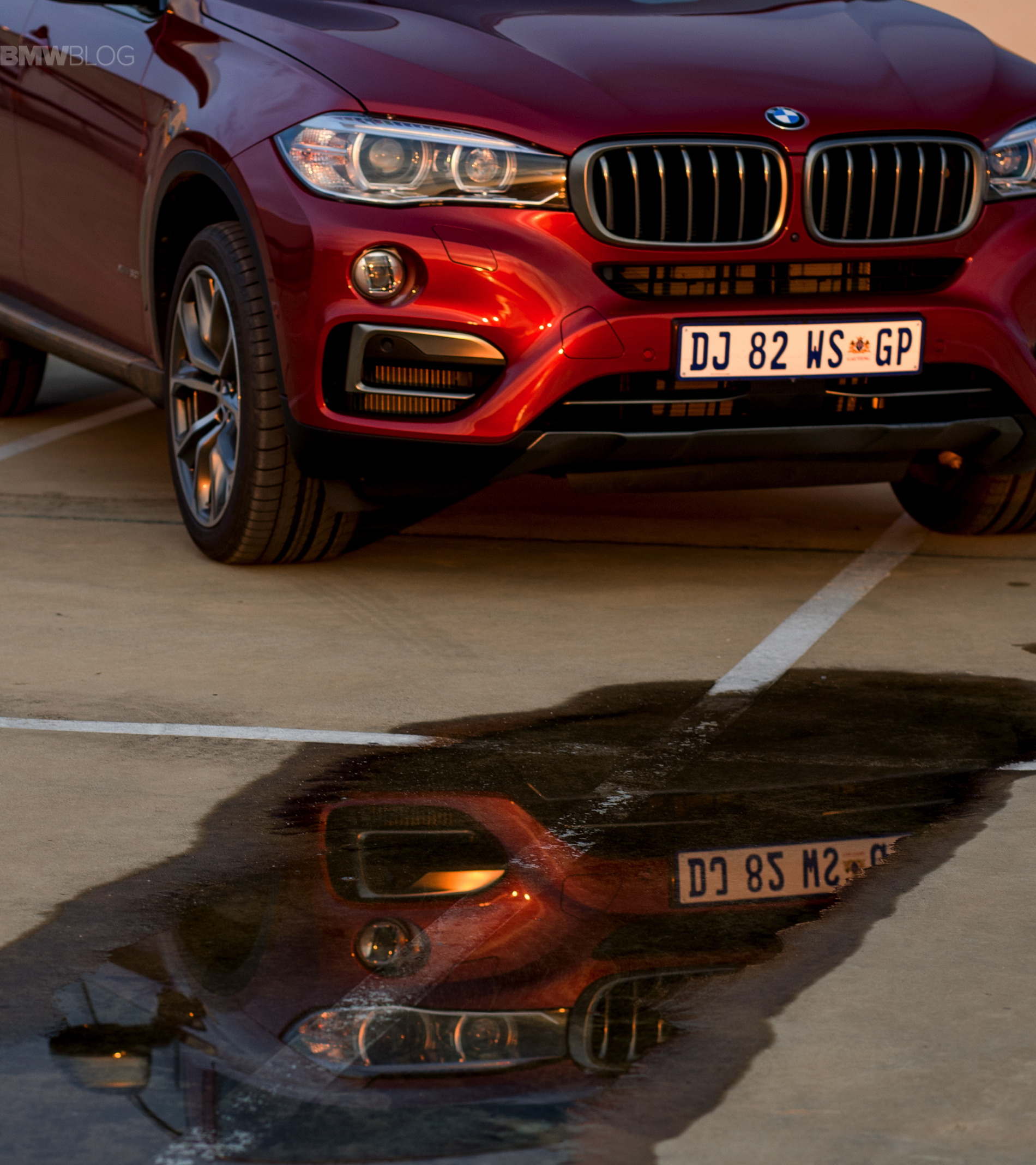Bmw X6 Price 2015: 2015 BMW X6 In South Africa