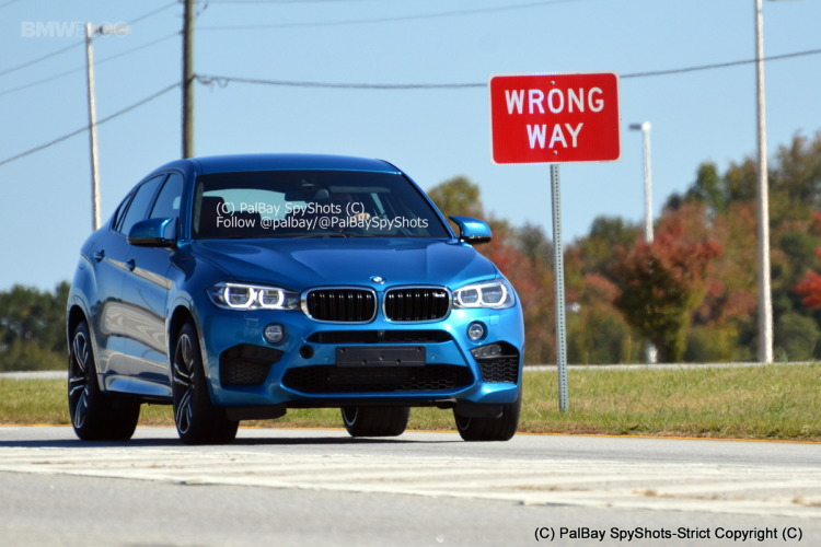 2015 bmw x6 m long beach blue photos 08 750x500