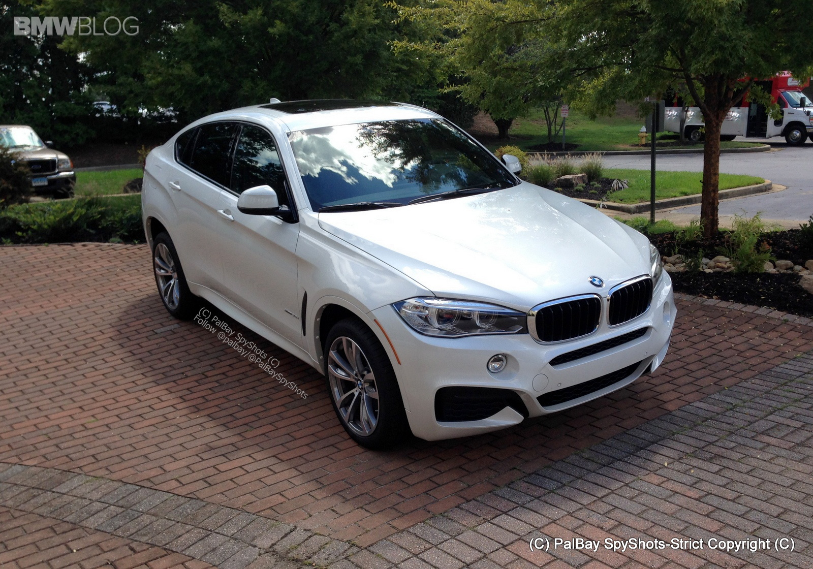 2016 Bmw X6 Xdrive35i M Sport Bmw Cars Review Release