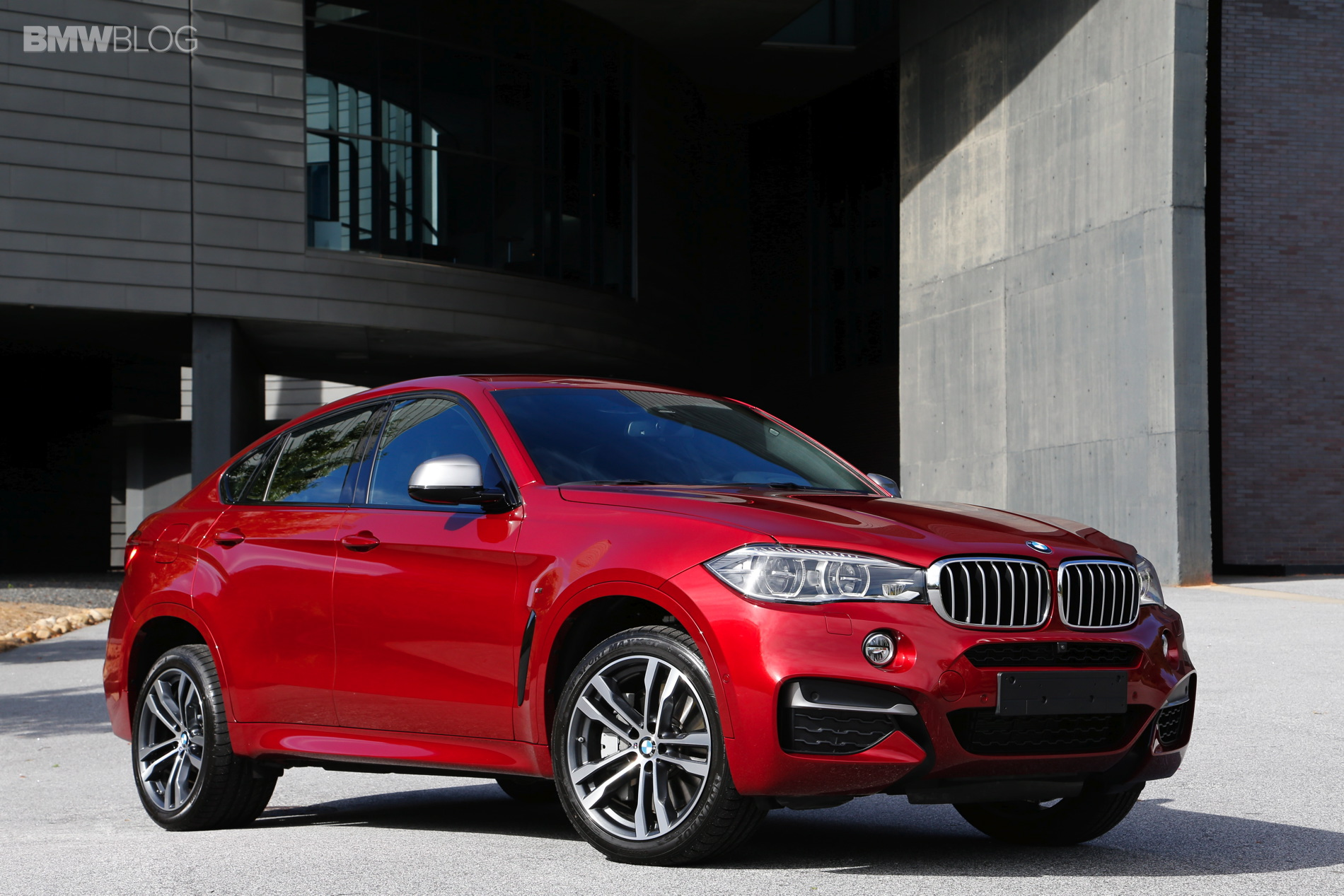 Ultimate Photo Gallery 2015 Bmw X6 Xdrive50i And 2015 Bmw X6 M50d