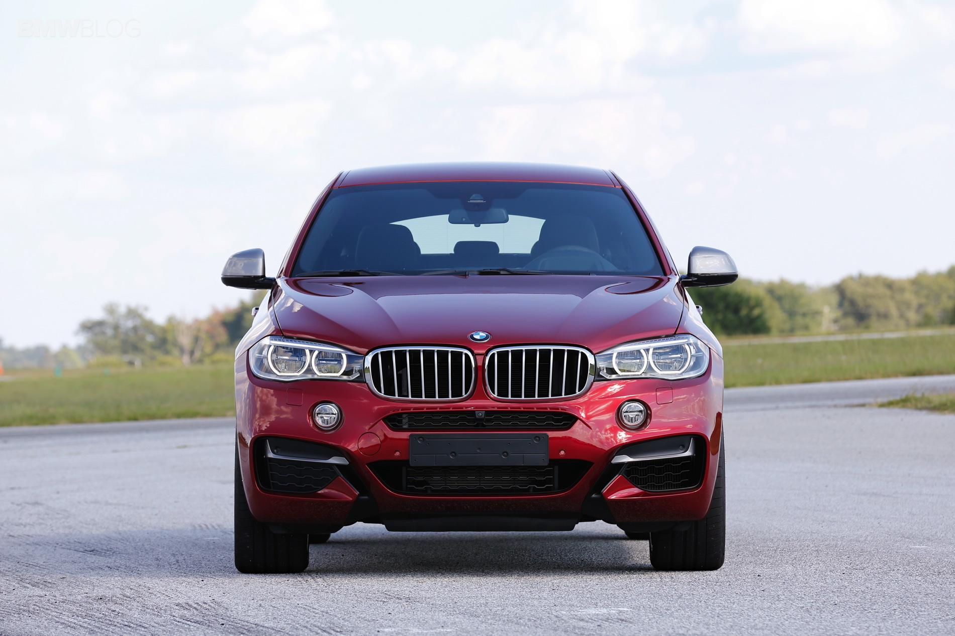 2015 Bmw X6 Test Drive By Top Gear