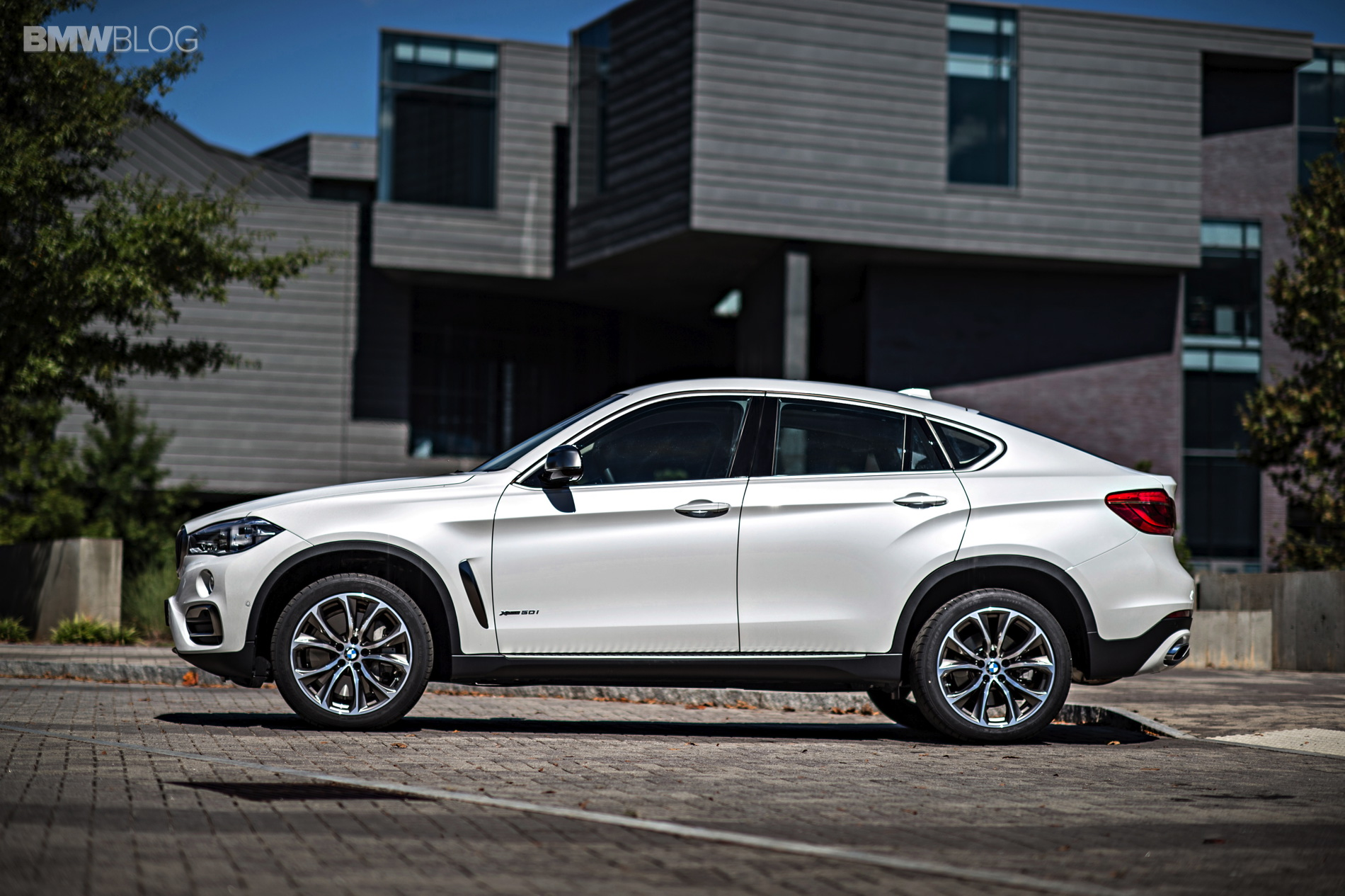 Ultimate Photo Gallery 2015 Bmw X6 Xdrive50i And 2015 Bmw