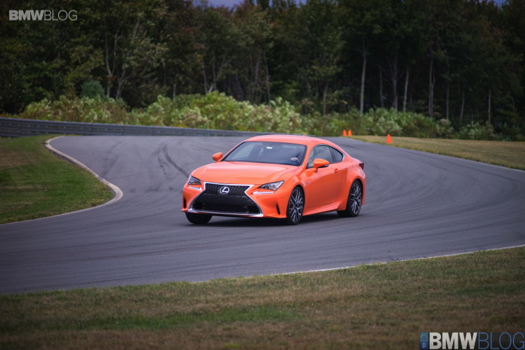 2015 lexus rc f review 15 750x500