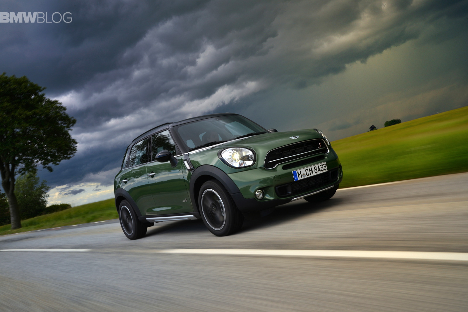 2015 mini countryman 0