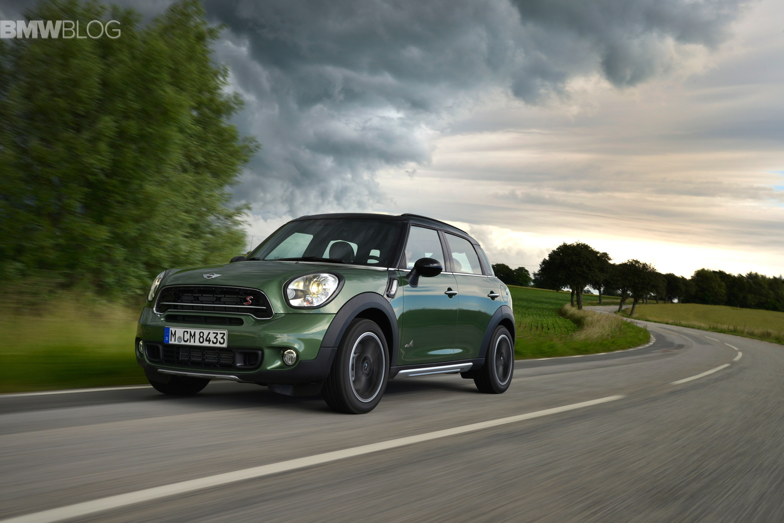 2015 mini countryman 5