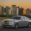 2015 rolls royce ghost series II test drive 14 120x120