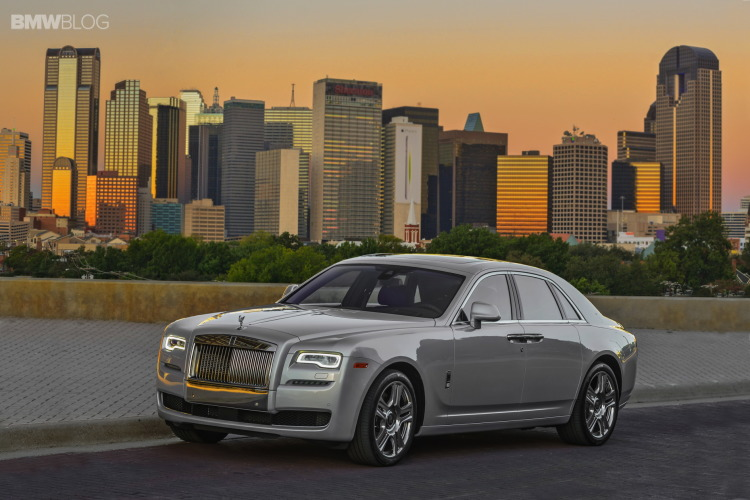 2015 rolls royce ghost series II test drive 14 750x500