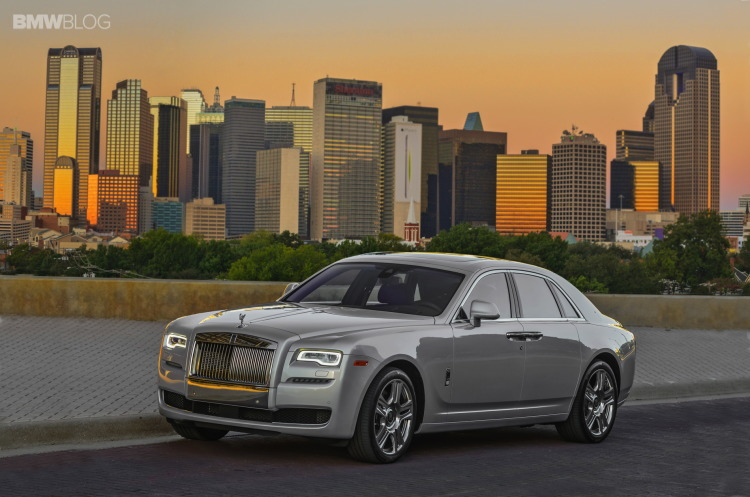 2015 rolls royce ghost series II test drive 15 750x497